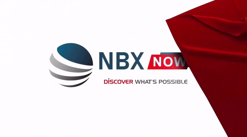 NBX Now Unveiling